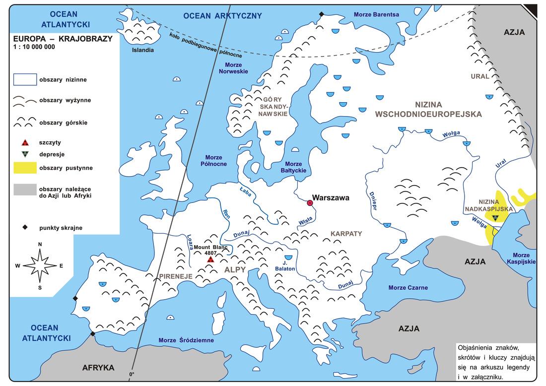 S7 Europa Krajobrazy
