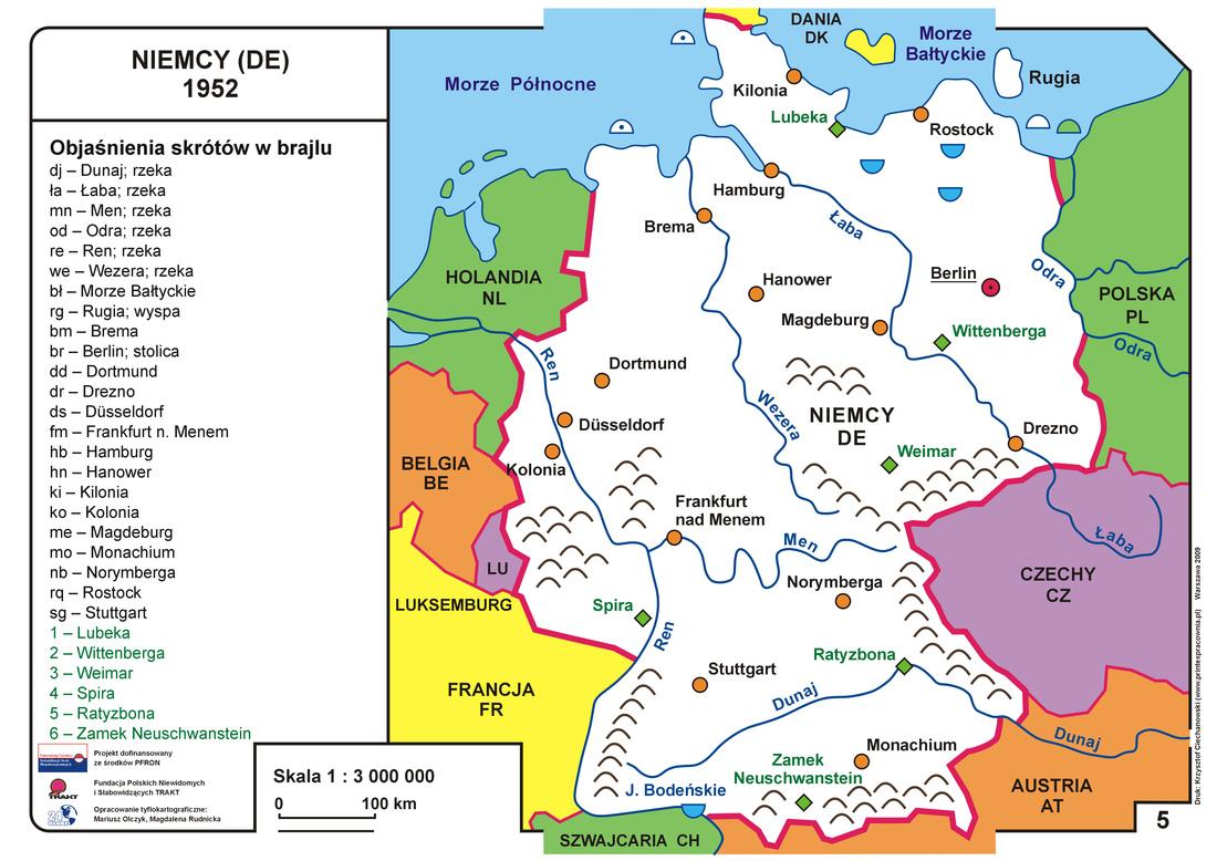 5. Niemcy